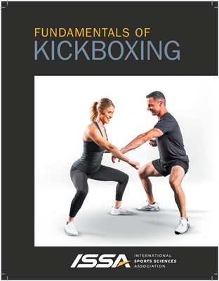 Kickboxing Instructor - Book