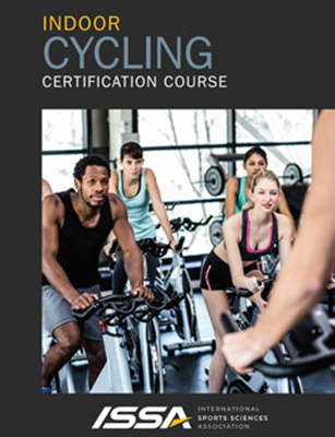 Certified Indoor Cycling Instructor - Book