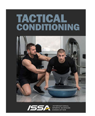 Tactical Conditioning Specialist - Book