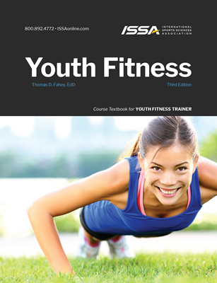 Youth Fitness - Book